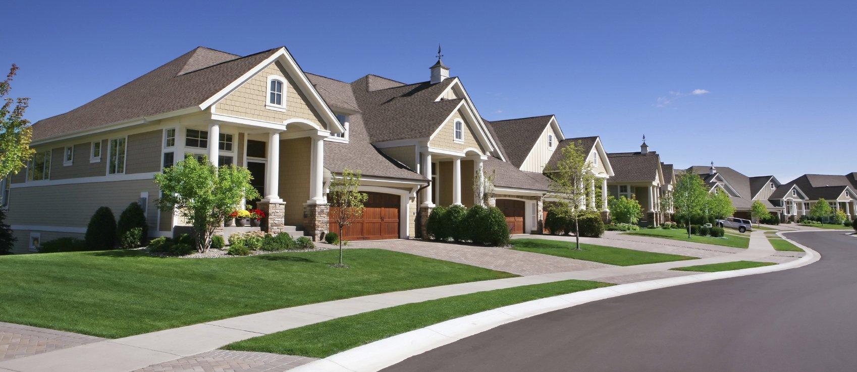 Amerika'da Ev Sahibi Olmak Çok Kolay